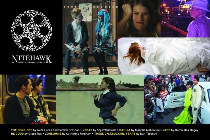 NITEHAWK SHORTS FESTIVAL SELECTS2017